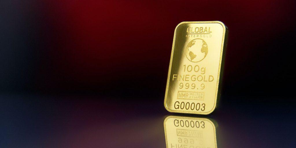 invertir en oro en Argentina