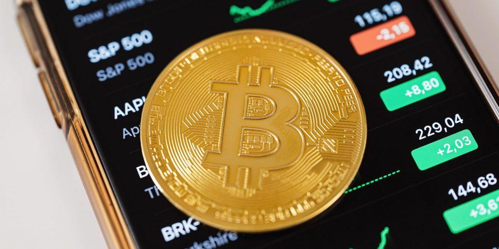 bitcoin porque aumenta