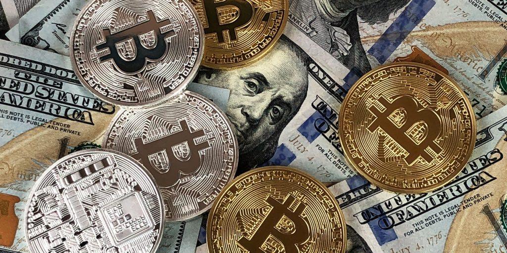 bitcoin porque sube
