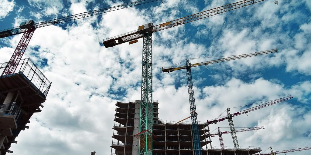 regimen construcciones